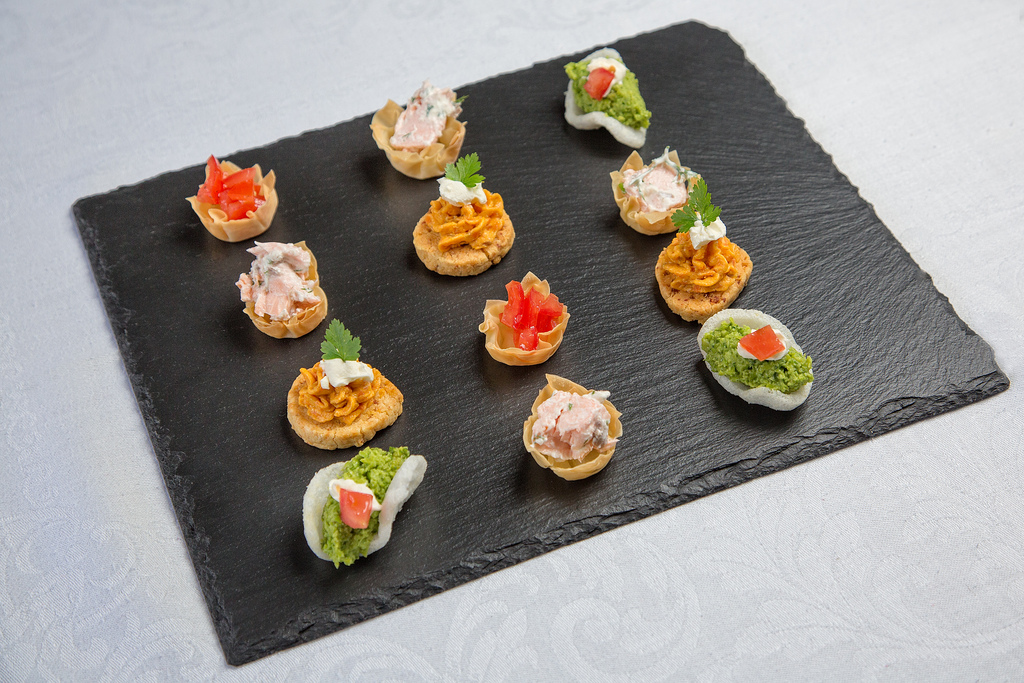 Canape selection for Canape selection